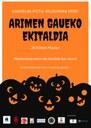 ARIMEN GAUEKO EKITALDIA