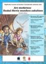Aro modernoa: Euskal Herria mundura zabaltzen hitzaldi-zikloa