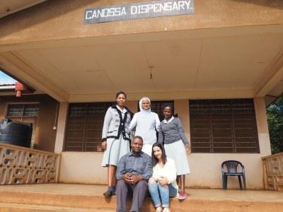 Baguaz! bidaia-esperientziak: Nakupenda Tanzania
