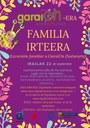 GaraiONera Familia Irteera. Ipuin eguna + NaturArtea