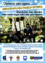 Olentzerori bisita, Mirandaolara familia irteera