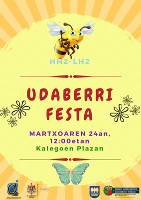 Udaberri festa