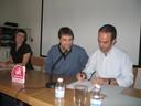 Gurean Bai-Ostalaritza_Aurkezpen publikoa 2007